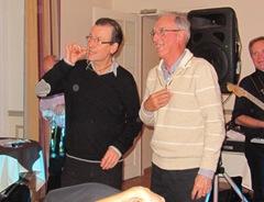 Didier BOLDRON et Maurice MOREL